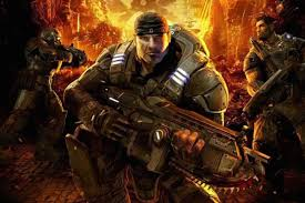 avatar sequels writer will pen the gears of war movie the verge