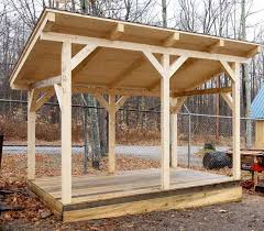 Diy Firewood Rack Plans by Best 25 Firewood Shed Ideas On Pinterest Wood Shed Plans Wood