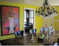 FENG SHUI BY FISHGIRL DINING ROOMS GOOD ENOUGH TO EAT IN Feng - Dining room feng shui