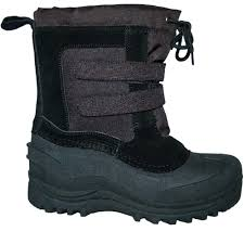cold front men u0027s kenora short shaft winter boot with 3m thinsulate
