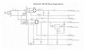 ultra clean 9vdc power supply project electronics forum gif