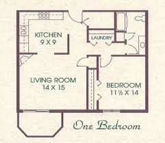 Small House Plans 700 Sq Ft Best 25 Apartment Floor Plans Ideas On Pinterest Apartment