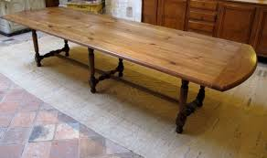 Farmhouse Dining Table With Leaf Wooden Farmhouse Dining Table Colour Story Design The Amazing