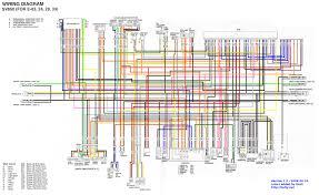suzuki sv1000 wiring diagram with schematic 70818 linkinx com
