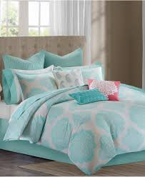 Echo Bedding Sets Echo Bindi Comforter And Duvet Sets Bedding College Lifestyle
