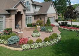 Backyard Ideas Without Grass Front Yard Landscaping Pictures Extraordinary Landscaping Ideas