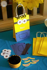 minions birthday party ideas the best minions party ideas onecreativemommy