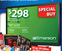 walmart black friday 2012 ad features 298 50 inch 1080p hdtv