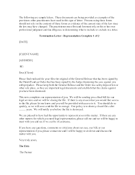 Landscape Contract Cancellation Letter Hospital Controller Cover Letter
