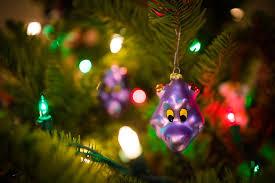 my figment ornament collection disney tourist