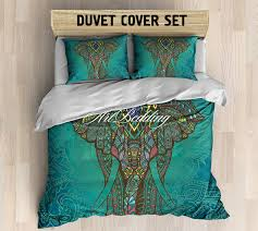 bohemian bedding bohemian queen king full twin bedding