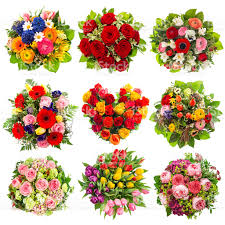 flowers bouquet flowers bouquet holidays birthday wedding valentines stock photo