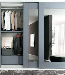 Updating Closet Doors Closet Update Mirrored Closet Doors Diy Update Mirrored Closet