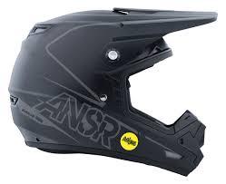full face motocross helmet answer evolve 3 mips helmet revzilla