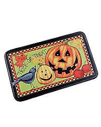 Disney Doormat Halloween Words Led Sound Doormat Spirithalloween Com
