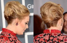 Hochsteckfrisurenen Chignon by How To Style A Banana Updo