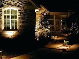 low voltage led landscape lighting outdoor transformer