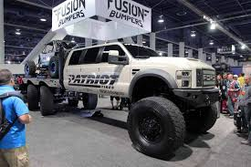 mega gallery most epic trucks of the 2015 sema show autoguide