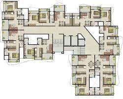 floor plan sk heights pvt ltd imperial heights at dahisar