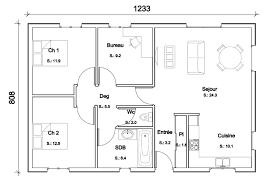 plan salon cuisine sejour salle manger supérieur plan salon cuisine sejour salle manger 11 maison