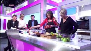 c est au programme recettes de cuisine gourmantissimes emission tv c est au programme du 18 mars