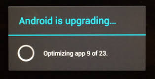 update my android how do i upgrade android os on my htc cell phone ask dave