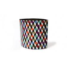 poubelle de chambre cubic corbeille papier en bureau chambre ado poubelle kid cube