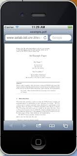 browsers for android mobile pdf viewer support in mobile browser iphone android stack