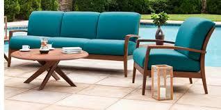 patio furniture by jensen leisure topaz pelican outdoor