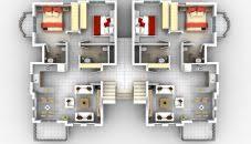 modern home design floor plan fresh in luxury 4131x2173 house