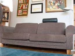 sofa styles come and go