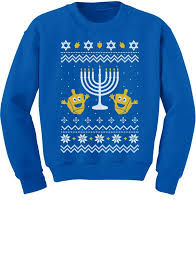 hanukkah sweater hanukkah sweater holidays youth