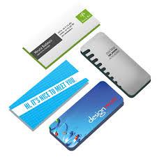 slim business cards slim business cards