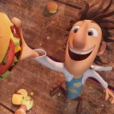 cloudy chance meatballs 2009 rotten tomatoes