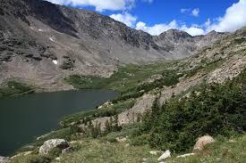 Breckenridge Colorado Map by Blue Lakes Trail Colorado Alltrails Com