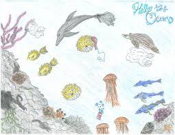 art contest noaa u0027s marine debris blog