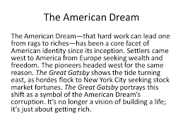 themes of wealth in the great gatsby the great gatsby themes ppt video online download
