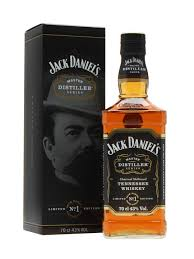 Jack Daniels Gift Set Jack Daniel U0027s Old No 7 Metal Box U0026 2 Glasses Gift Set The