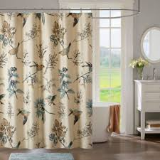 Bird Shower Curtains Buy Bird Shower Curtain From Bed Bath U0026 Beyond
