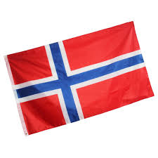 Flag Of Norway 90 X 150cm The Norwegian Flag High Quality Norway National Flags