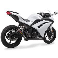 ninja 300 mgp exhaust 2013 15 bodies racing