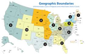 map us is list of regions of the united states