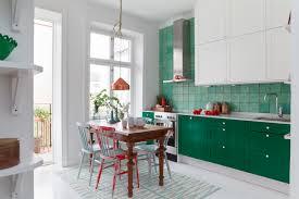 kitchen room interior kitchen table at the window viskas apie interjerą