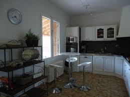 cuisine repeinte en blanc ancienne cuisine repeinte en blanc photos décoration de cuisine