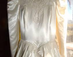 Jessica Mcclintock Wedding Dresses 1990 Jessica Mcclintock Wedding Gown Ivory Victorian