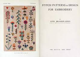 patterns english book pdf some free embroidery needlework books online sources