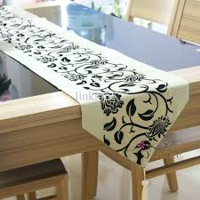 48 inch table runner table runner size colored size table runner size for 48 round table