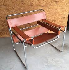 marcel breuer wassily chair model b3 collectors weekly