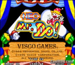 neo geo emulator android neo mr do rom for neo geo coolrom
