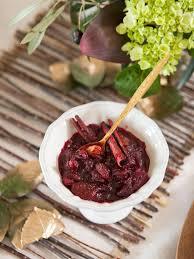 golden raisin and cranberry chutney recipe hgtv
